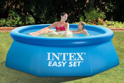 INTEX Easy Set Swimming Pool 28110