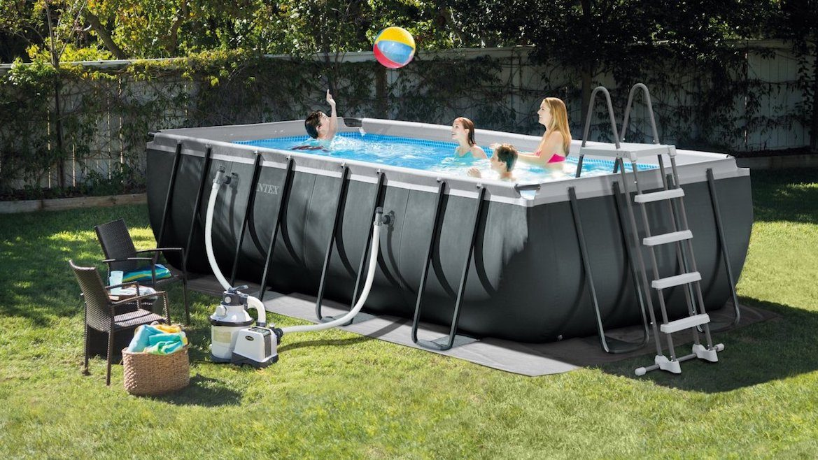 harga kolam renang intex